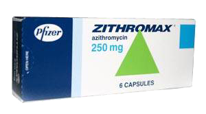Buy Azithromycin Tablets