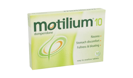Buy Motilium Tablets
