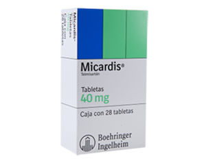 Buy Micardis Tablets