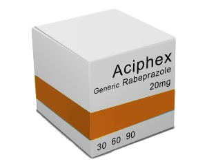 how to use aciphex generic name