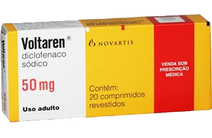 Buy Voltaren 50mg Tablets