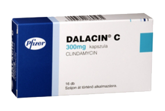 Buy Dalacin Tablets