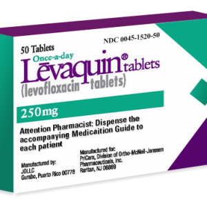 Buy Levaquin Tablets