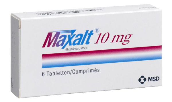 Buy Maxalt Tablets