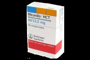 Buy Micardis HCT Capsules