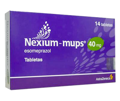 Buy Nexium Tablets