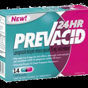 Buy Prevacid Caspules