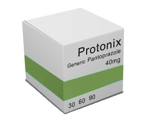 Buy Protonix Tablets