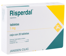 Buy Risperdal Tablets