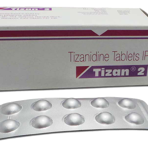 Buy Tizan Tablets