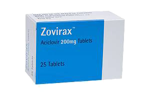 Buy Zovirax Tablets